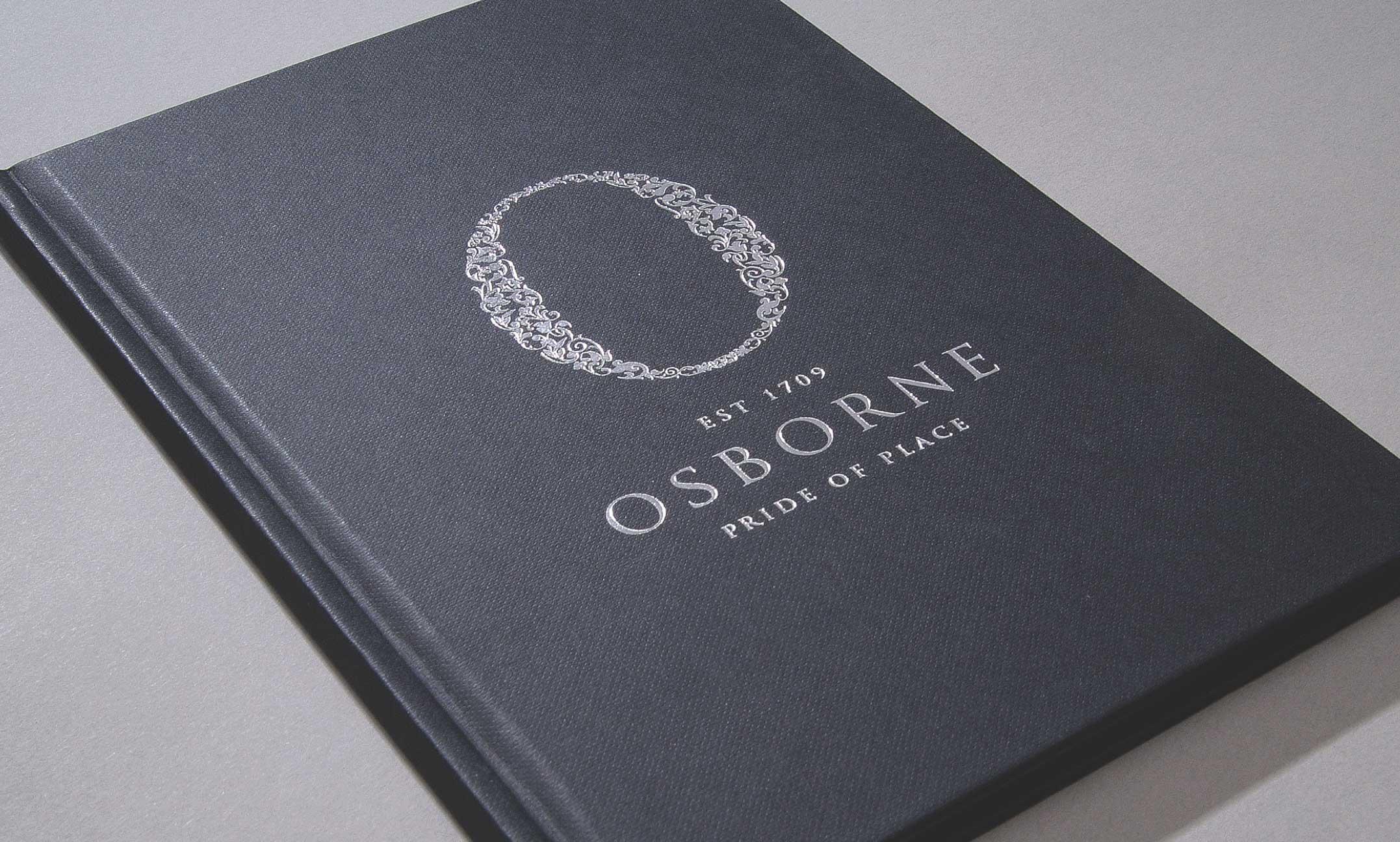 Osborne book (